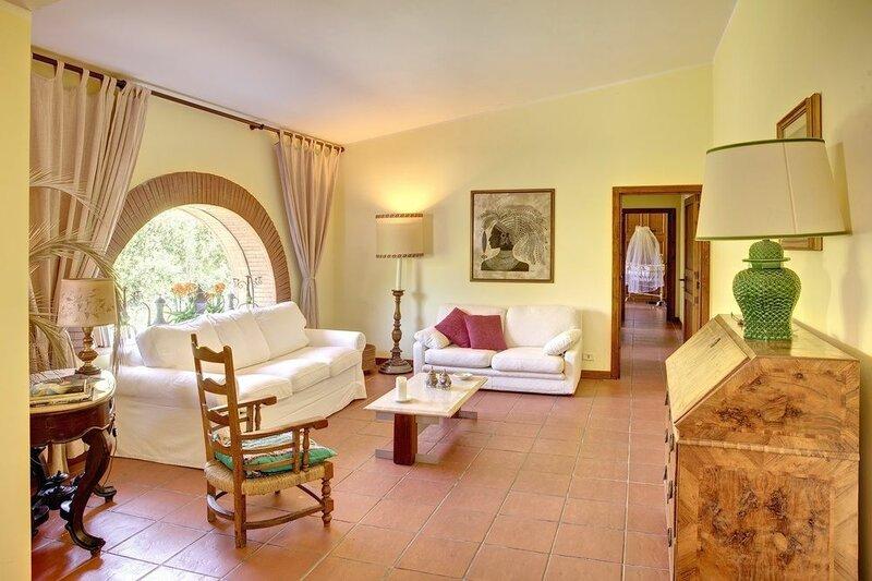 La Serra - Villa De Bonis