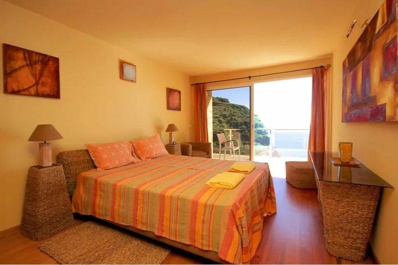 Ocean Palms Villa by Etc Madeira