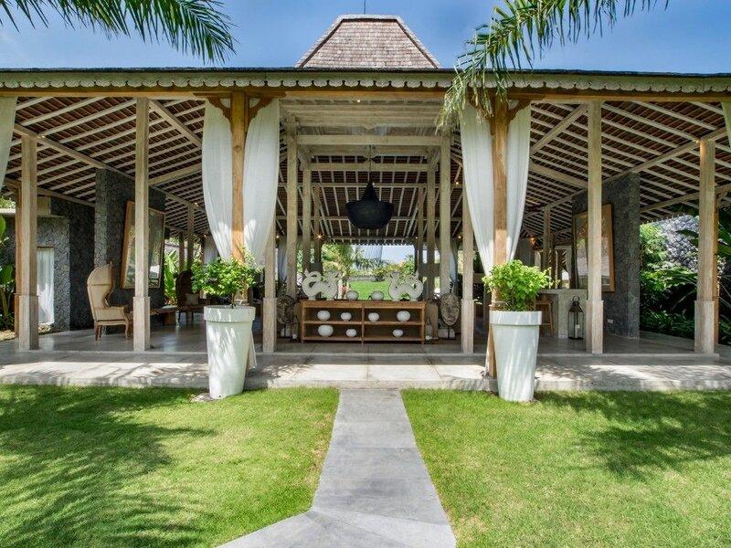 Villa Mannao