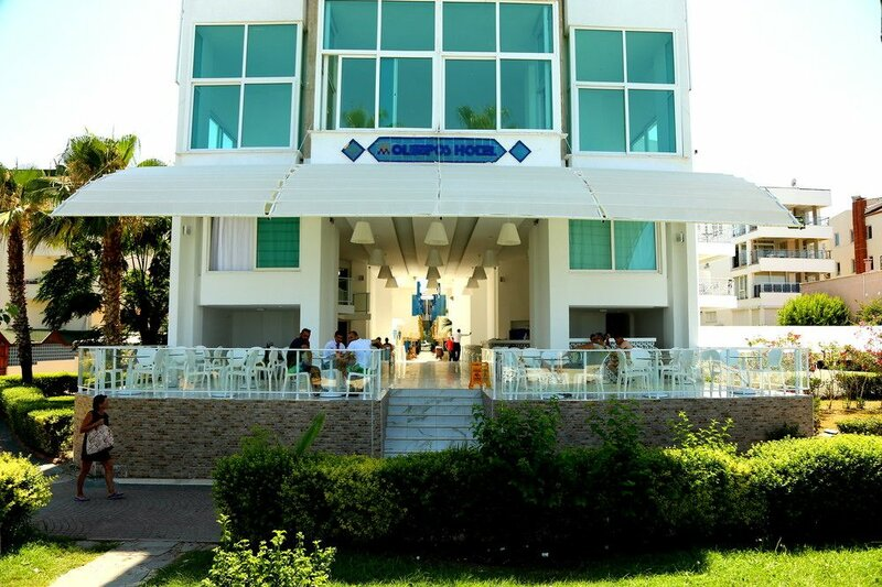 Olimpos Beach Otel