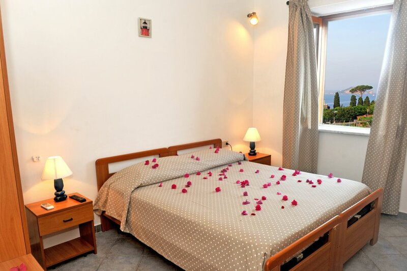Bed and Breakfast La Casa Sul Faro