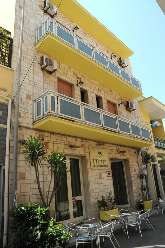 Hotel Da Ettore