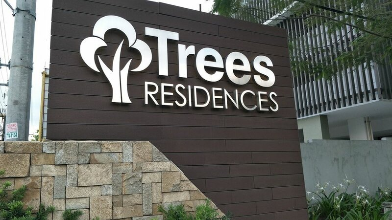Trees Residences by Jhoy