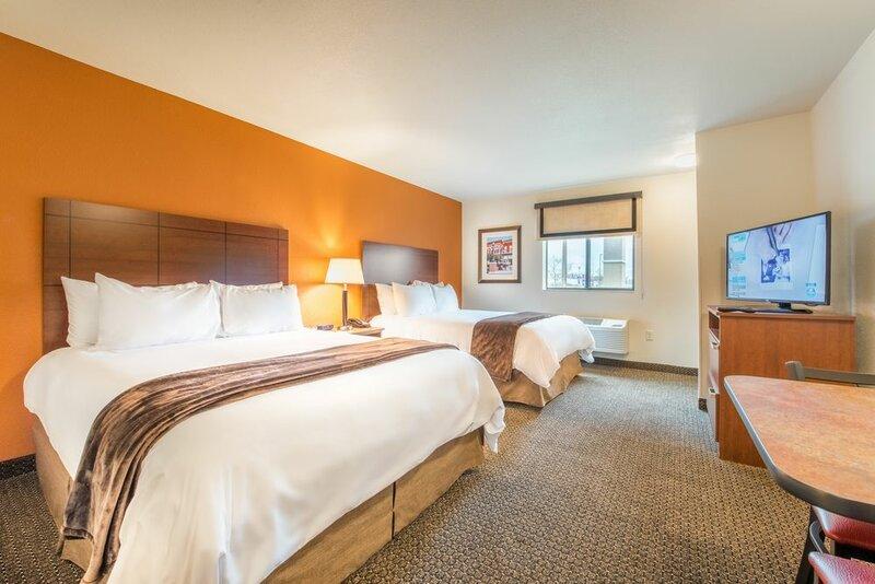 My Place Hotel-Yakima