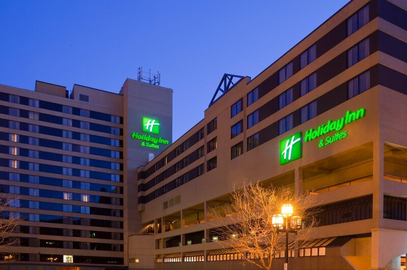 Holiday Inn & Suites Duluth Downtown, an Ihg Hotel