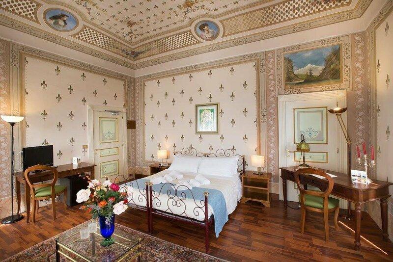 Hotel Camerlengo