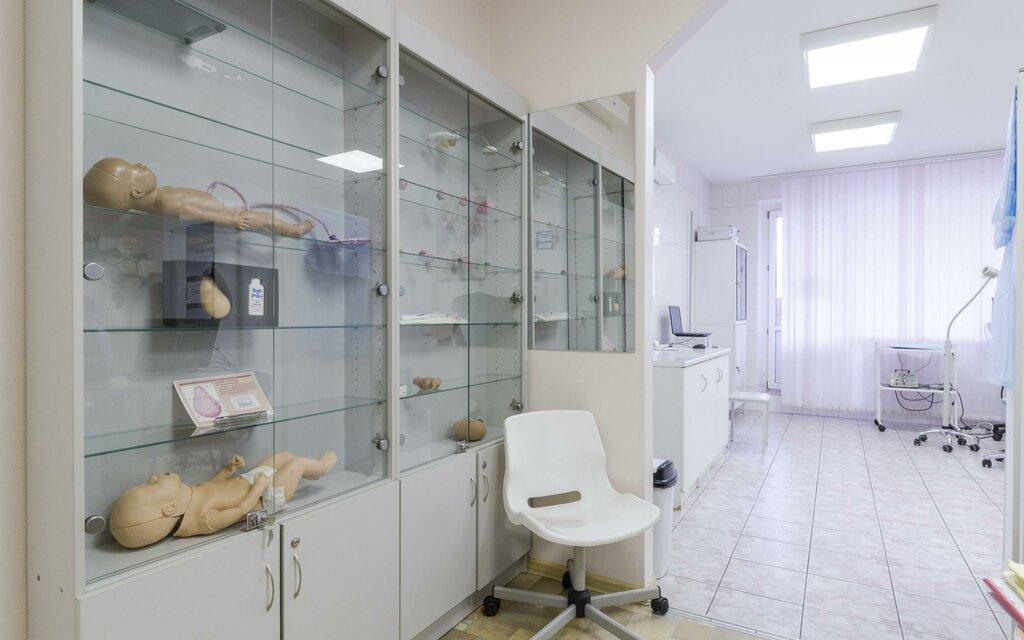медцентр, клиника — Диамед Щелковская — Москва, фото №5