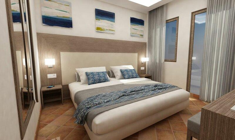 Paestum Inn Beach Resort