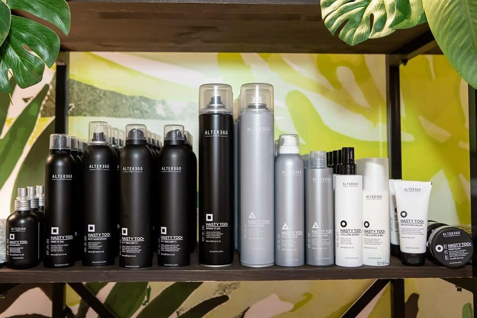 Косметика для волос купить в калининграде la vita parfum