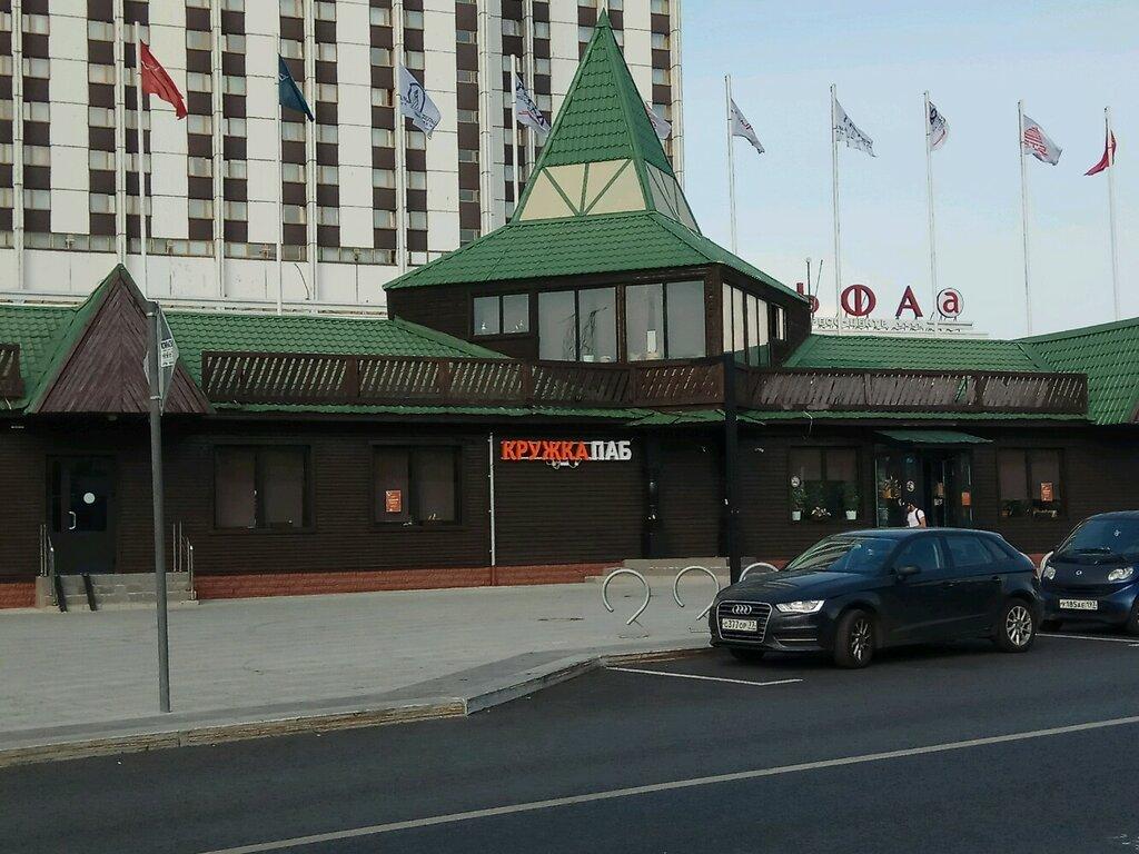 ресторан — Кружка — Москва, фото №2