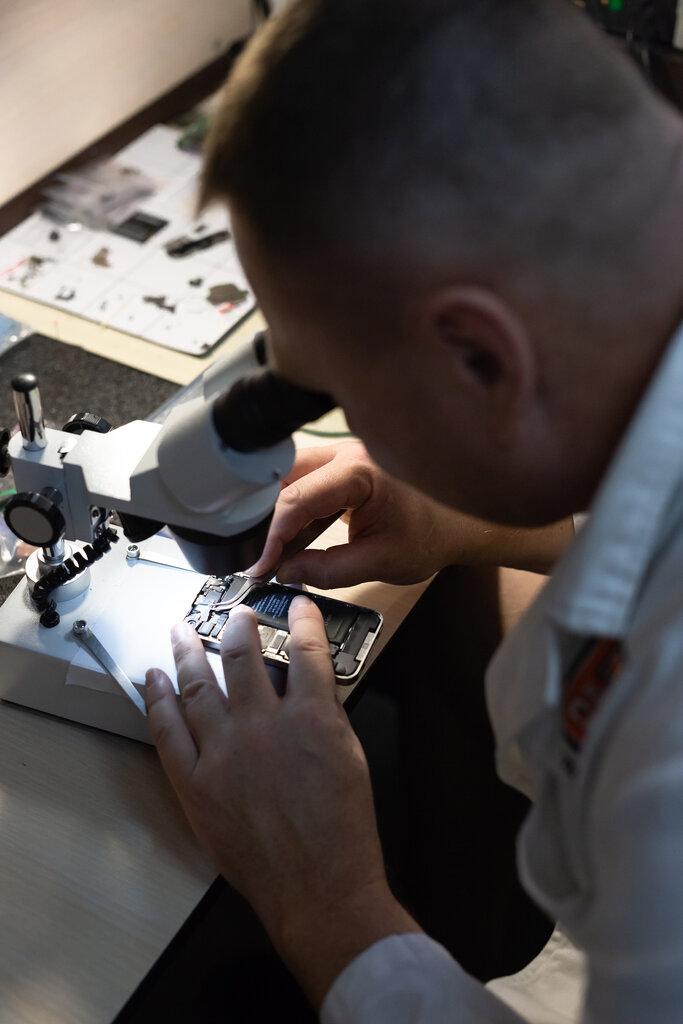 компьютерный ремонт и услуги — Компьютер сервис — Кобрин, фото №3