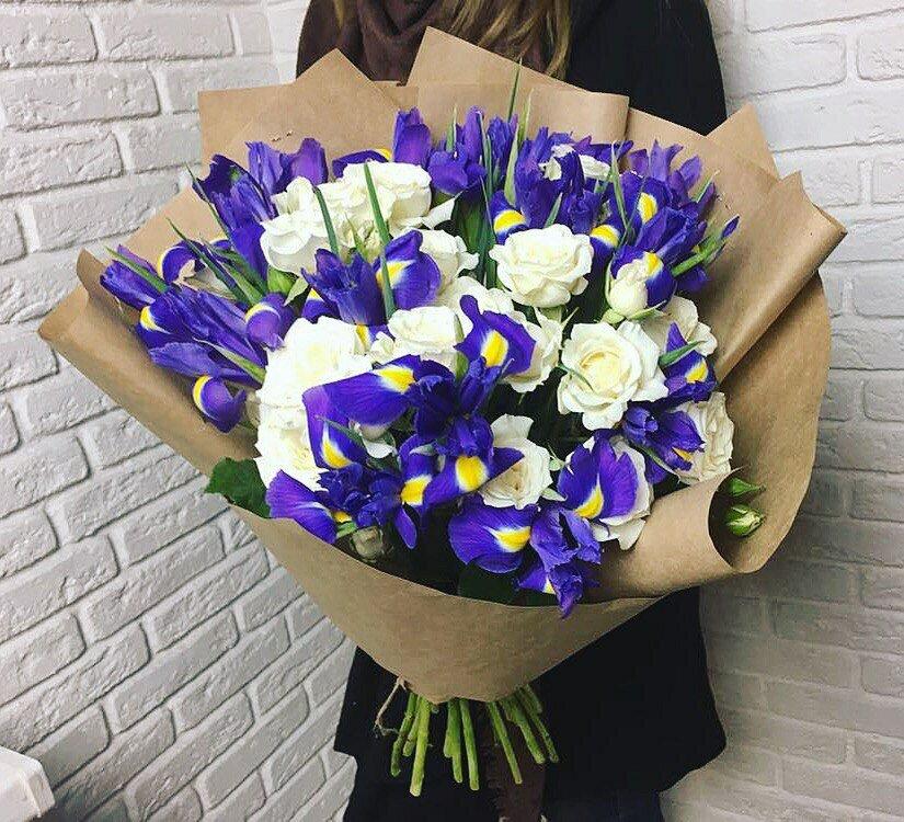 Цветы, служба доставки цветов в офис ростове на дону