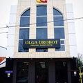 Центр Ольги Дробот, Тату и пирсинг в Краснодаре