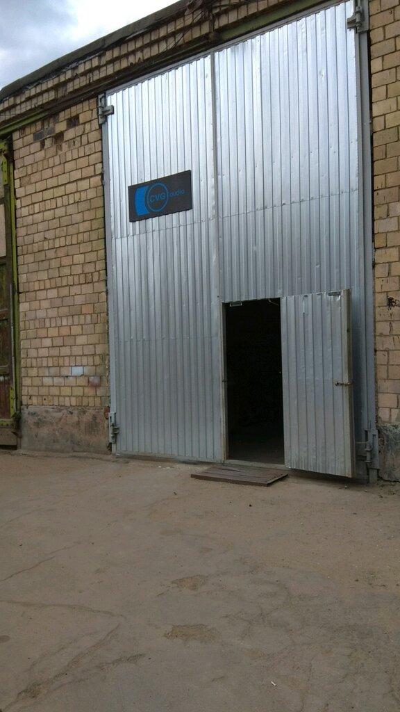 звуковое и световое оборудование — Cvg Audio, склад — Москва, фото №1