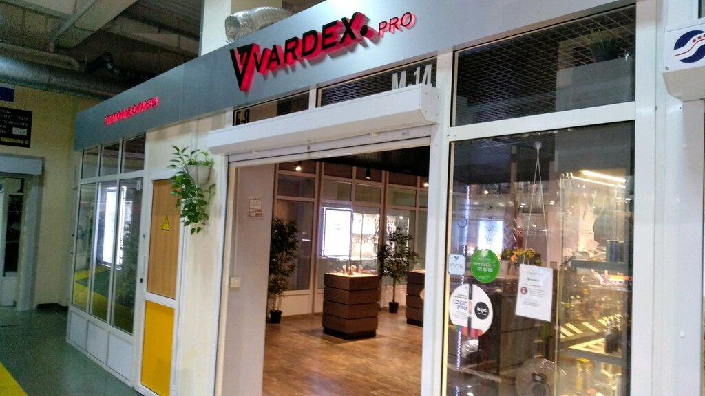 vape shop — Vardex — Moscow, фото №1