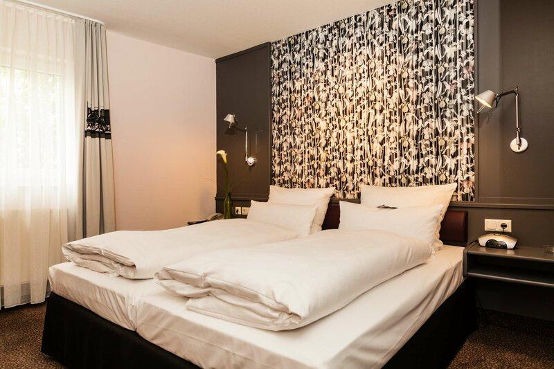 Best Western Hotel Nürnberg Am Hauptbahnhof
