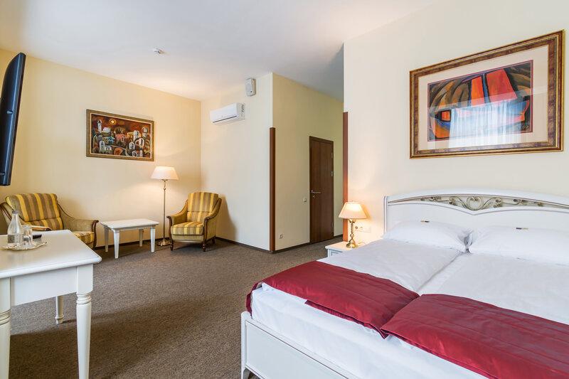 Вита-Отель