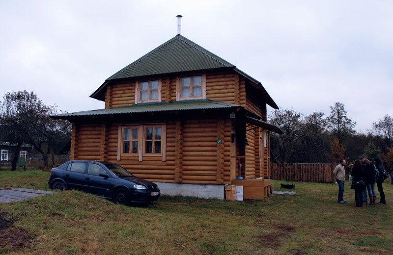 Усадьба Гуленково