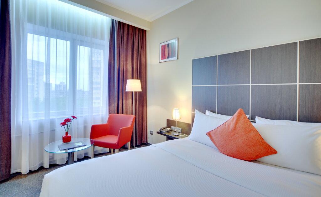 гостиница — Four Elements Hotels Perm — Пермь, фото №1