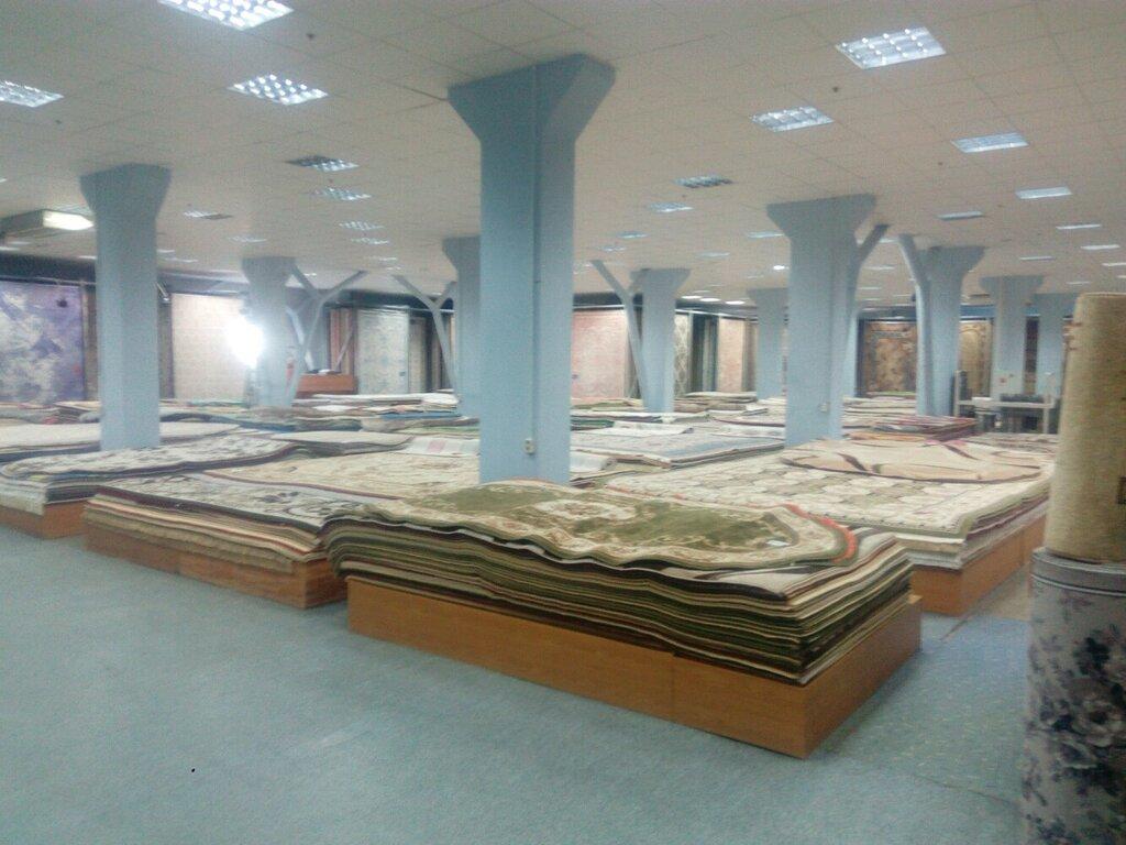 ковровые покрытия — Енисей — Самара, фото №2