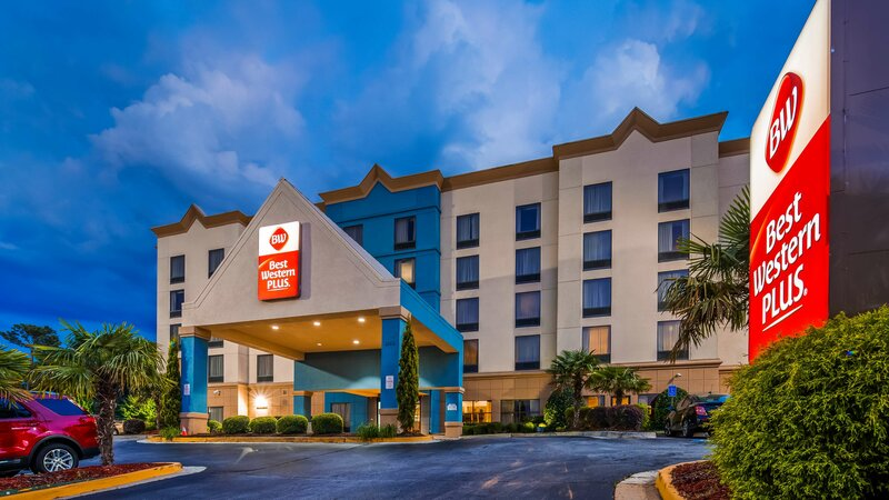 Best Western Plus Airport South