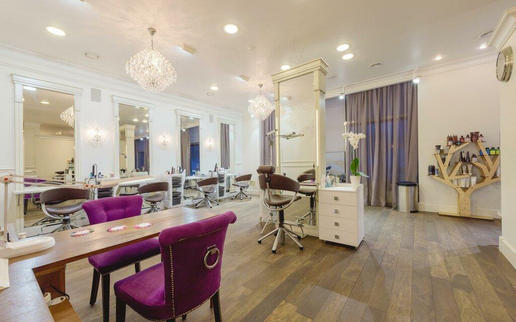 салон красоты — Салон красоты Victoria — Санкт-Петербург, фото №2