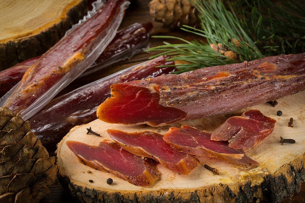 Мясо вяленое картинка красивые