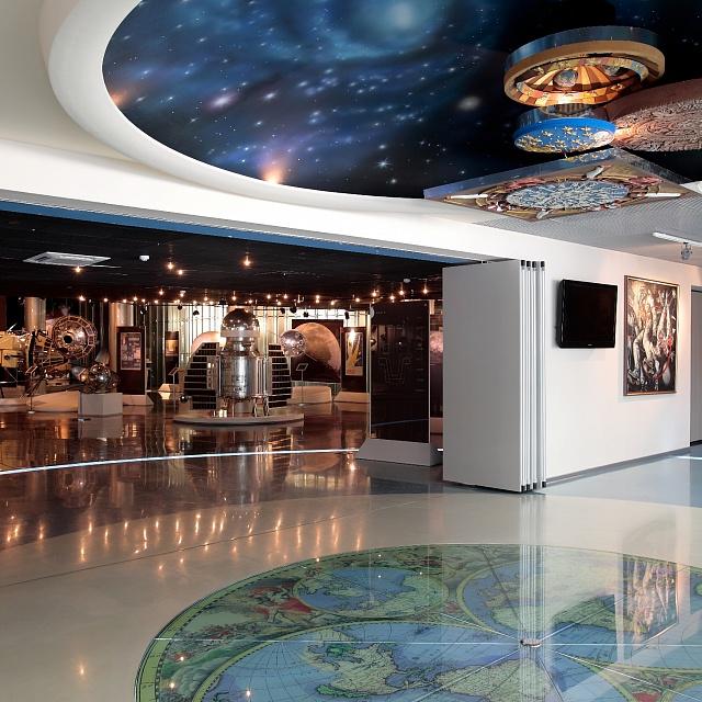 «Музей космонавтики» фото 7