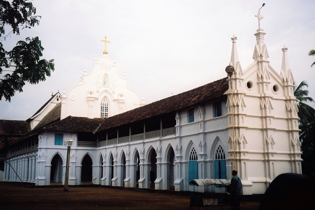 kottakkavu church kottakkavu church - 1024×683