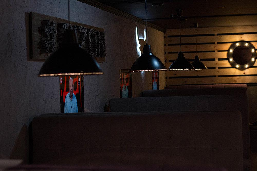бар, паб — Бизон — Саранск, фото №2