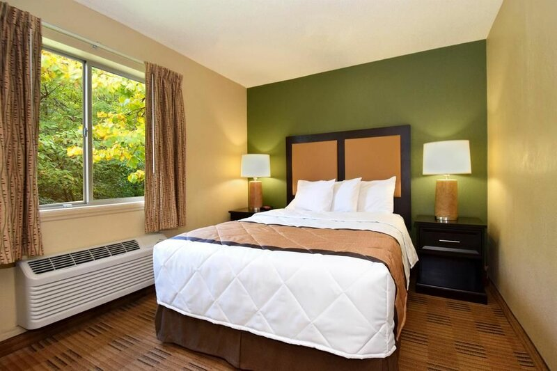 Extended Stay America - Madison - Old Sauk Rd