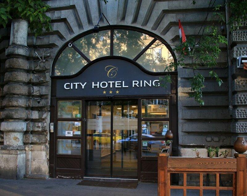 Отель City Ring