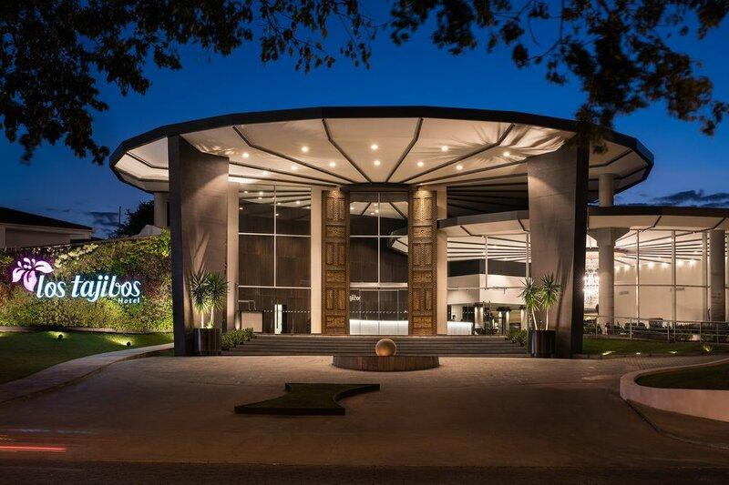 Los Tajibos Hotel And Convention Center