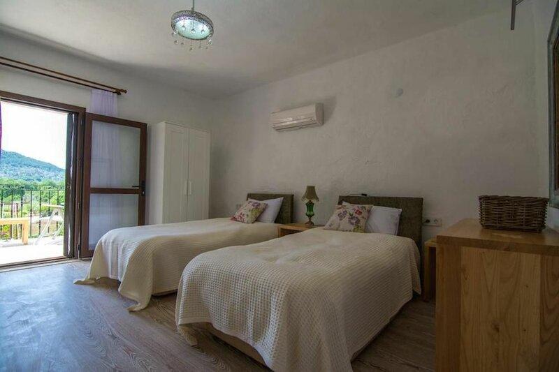 Villa Kaya Peace 2 Bedroom