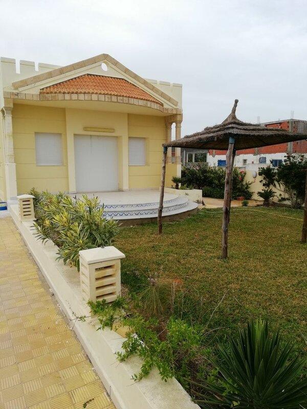 Villa Neuve
