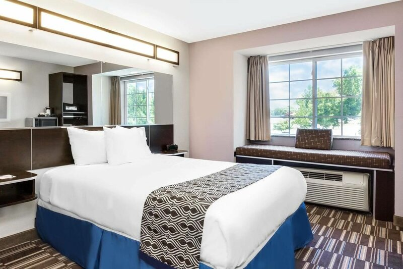 Microtel Inn & Suites by Wyndham Tuscaloosa/Near University