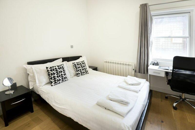 Stay Inn Apartments Old Street