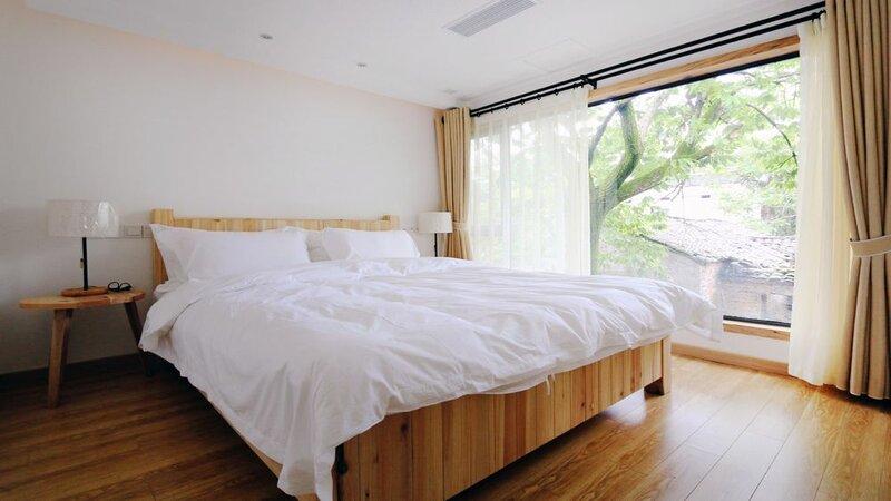 Villa Wangshan Hetianli