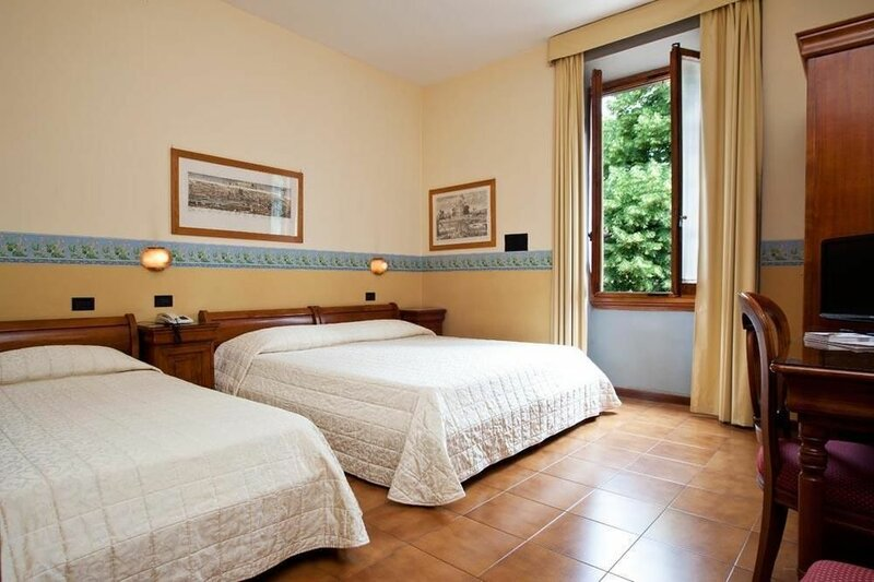 iH Hotels Firenze Select