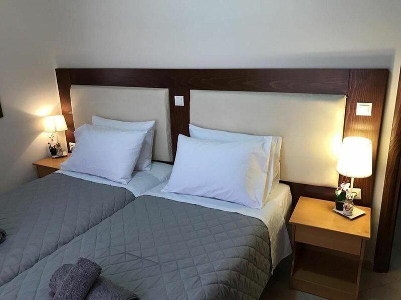 Aspa Holiday Apartments