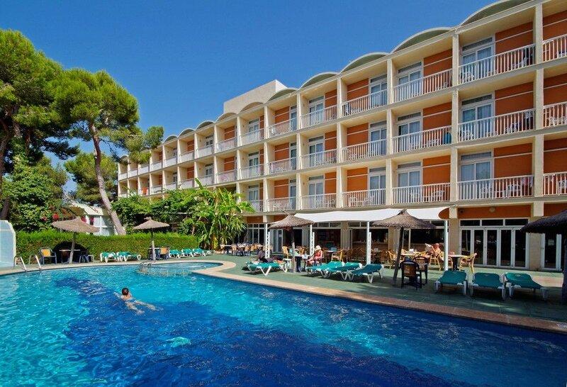Hotel Isla de Cabrera