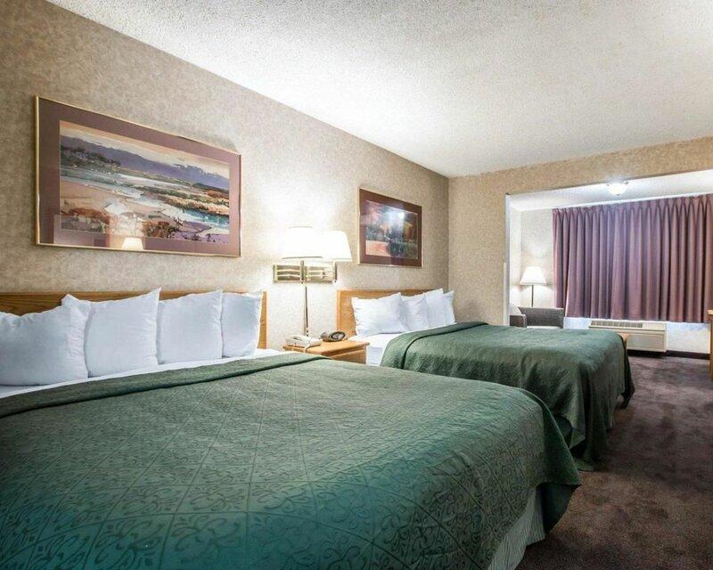 Quality Suites Otay Mesa