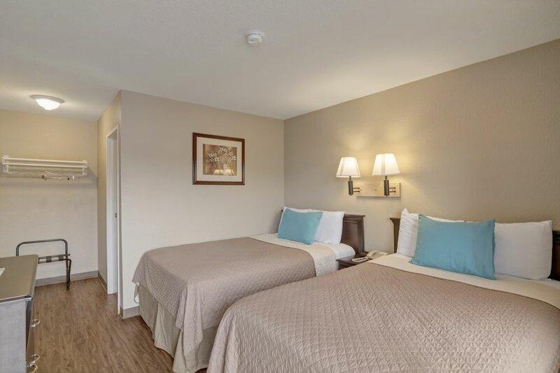 Motel 6 Savannah - Richmond Hill