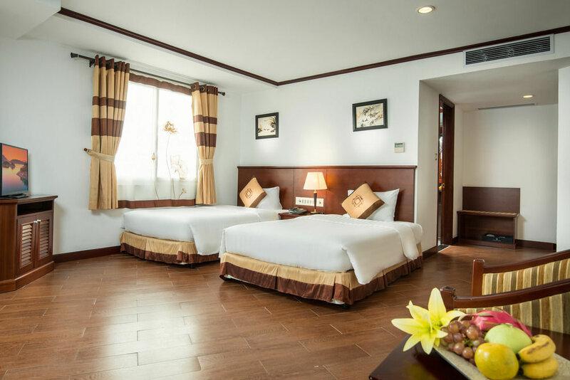 May de Ville City Centre Hotel