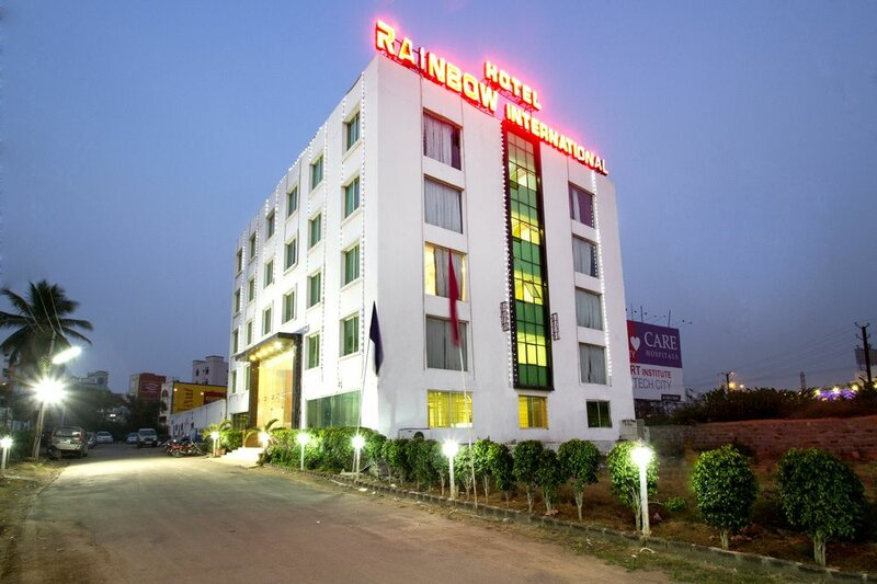 Rainbow International Shamshabad