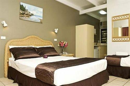 Amaroo On Mandalay Hotel