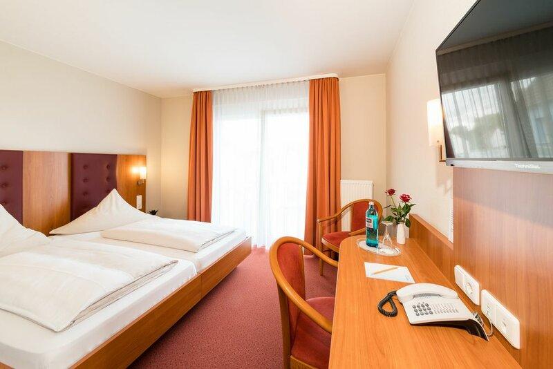 Hotel Restaurant Vater Rhein