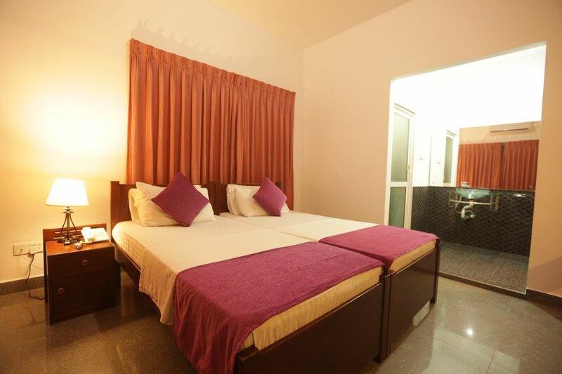 Vista Hasara Hotel