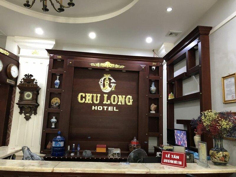 Chu Long Hotel Cat Ba