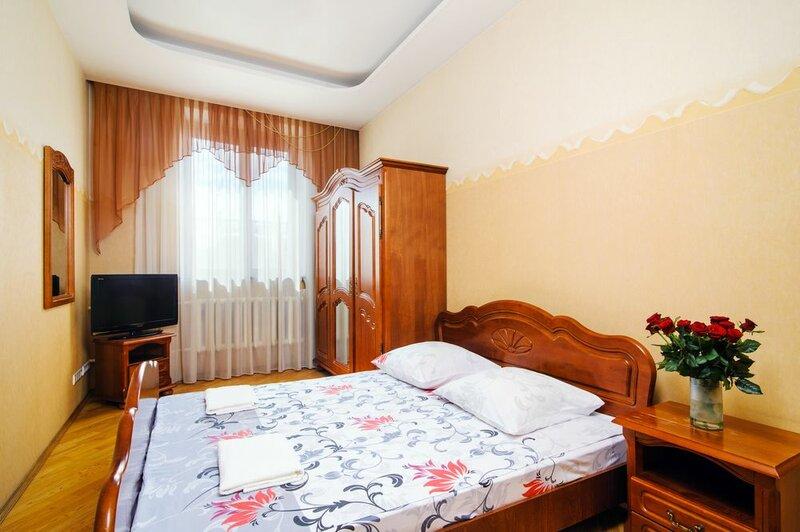 Apartamenty na Oktyabrskoy